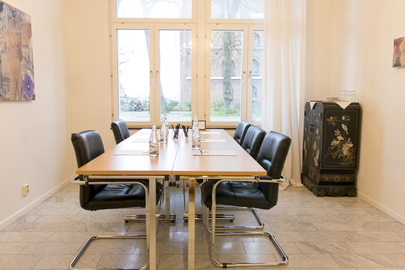 Meetings And Conferences In Ystad Hotell Continental Du Sud