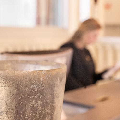 Hotell, konferens, bröllop och fest i Ystad på populära Hotell Continental